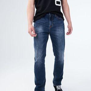 Aeropostale Driggs Slim Boot Jeans dark wash 30/30